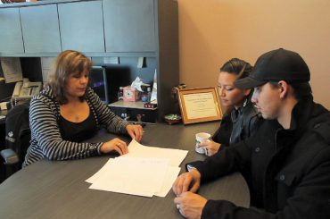 First Nations Insurance Services