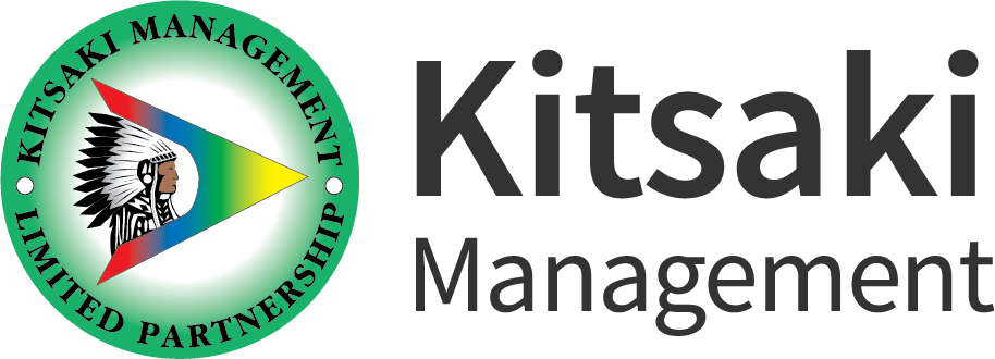 Kitsaki Management Limited Partnership